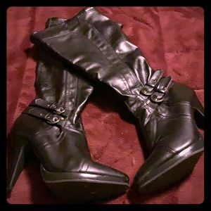 Xappeal  Dress Boots